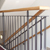 Project: Railing, Lancaster Gate